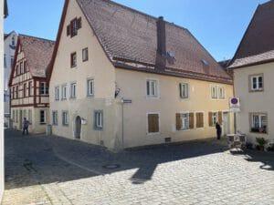 MFH in Weißenburg