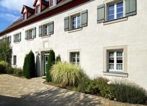 Mietwohnung in Weißenburg